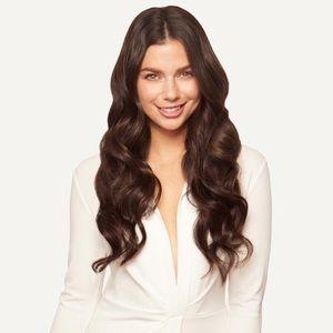 Luxy Hair 8pc Clip-In Hair Extension Set